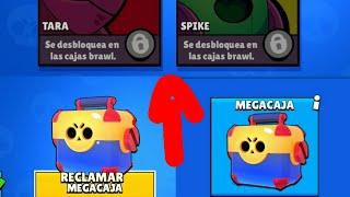 (64 Box And 2 Megabox)|apertura De Cajas| A Por Los Ultimos Brawlers!