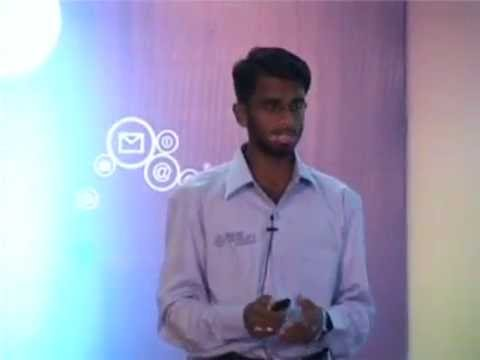 Tech-Ed India 2010 - SharePoint 2010 Workflows