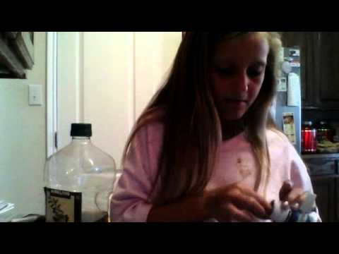 how to make a homemade sweet watermelon lip balm