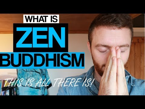 What Is Zen Buddhism? (& How It Can Set You Free!)