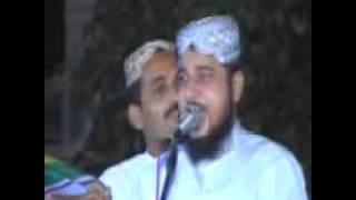چل نبی دے درتے Chal nabi dy dar ty by Asif rashidi