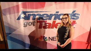 My Americas Got Talent Tryout Experience