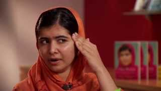 Malala Yousafzai - The National (CBC News) - Oct 9, 2013