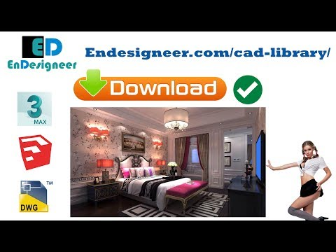 How to download any 3d Model from Endesigneer.com without any single problem.