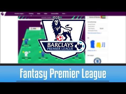 16/17 | Fantasy Premier League