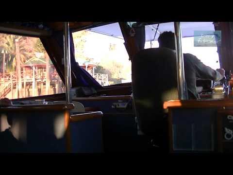 Navigating  / Navegando the Tigre Delta Argentina