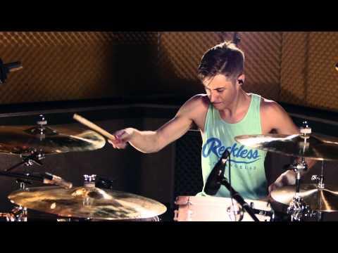 Luke Holland - Born Of Osiris - Imaginary Condition Drum Cover