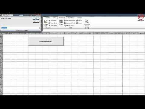 Using InputBox in Excel Macros - Visual Basic for Applications
