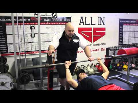 Best Exercise to Increase Triceps Strength for Bench Press