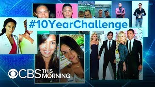 Download ″10 Year Challenge″ on social media raises privacy concerns Video