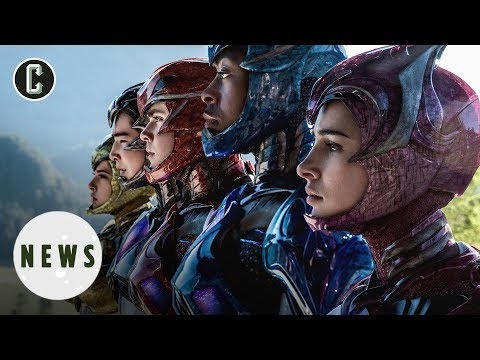 Power Rangers Sequel In The Plans Says Hasbro