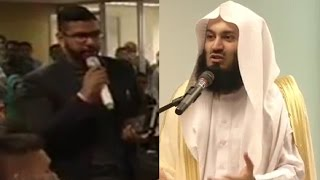 Why Most Terrorists Are Muslims? Ask Mufti Menk