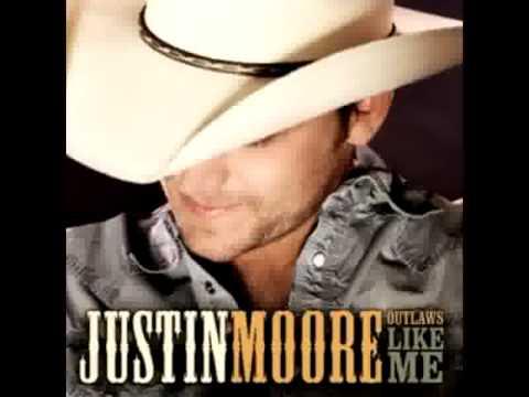 Justin Moore - Guns -lyrics in description-