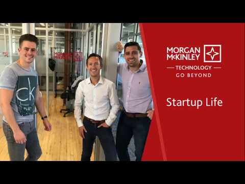 Episode 2: Derek O'Rourke on leaving a corporate to join a startup company | #StartupLife