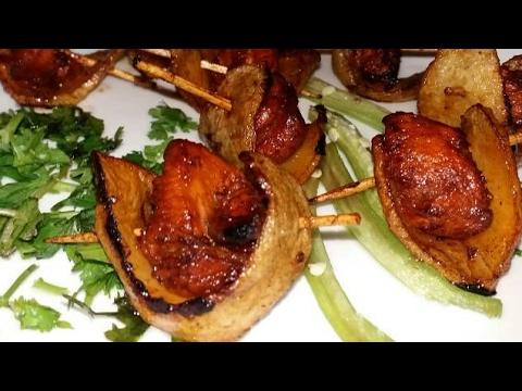 Ramzan special Butterfly chicken recipe| recipe in hindi