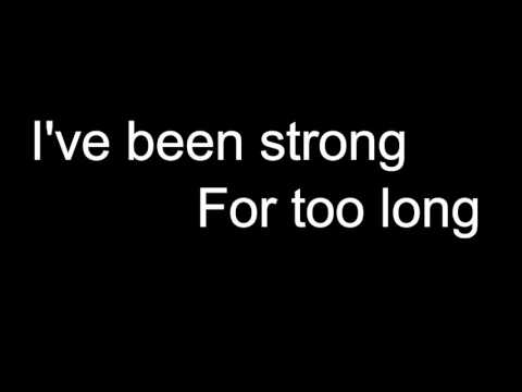Leonor Andrade - Strong For Too Long (Lyrics)