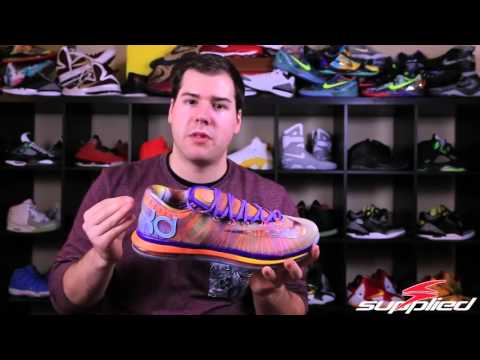 KD 6 ELITE EYBL SAMPLE In Depth Review FIRST LOOK EXCLUSIVE