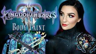 kingdom hearts 3 makeup tutorial Videos - 9tube tv