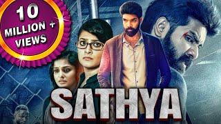 Sathya (2020) New Released Hindi Dubbed Full Movie | Sibi Sathyaraj, Ramya Nambeesan, Sathish
