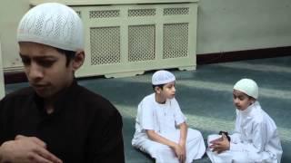 Bad Intentions - Recorded @ Green Lane Masjid