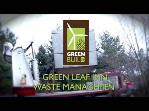 Waste Management at the Green Leaf Inn