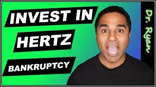 Hertz Files for Bankruptcy (Should I Buy or Sell Delisted Hertz Stock)