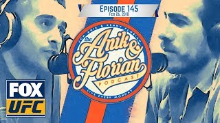 UFC Orlando Recap, Mark Henry, UFC 222 preview | EPISODE 145 | ANIK AND FLORIAN PODCAST
