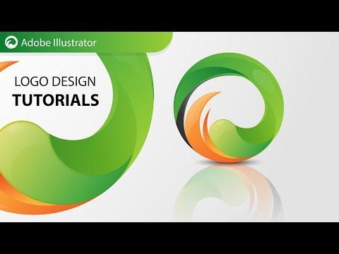Create 3D Logo  Golden Ratio Using Adobe Illustrator