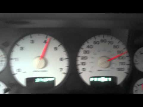 2004 dodge ram 1500 hemi top speed