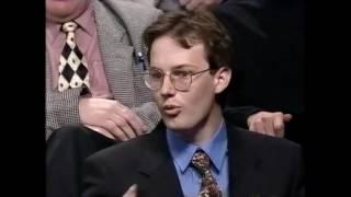 Question Time - Tony Blair hustings, 24 April 1997