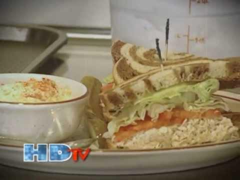HDtv36 Food Safety