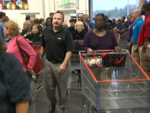 Why are people addicted to Costco? Share your story!