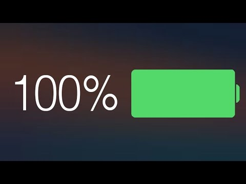 How to Turn On Battery Percentage On iPhone, iPad or iPod Touch in 10 and iOS 11