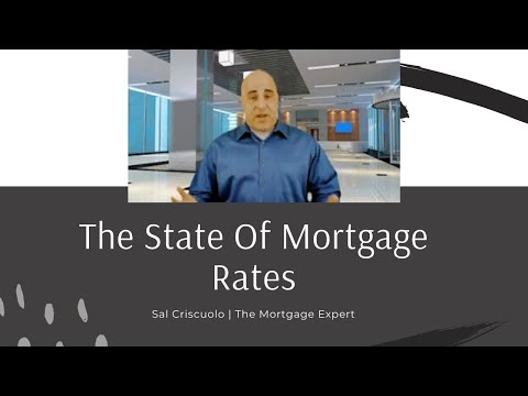 The Mortgage Expert: State of Mortgage Rates Staten Island New York