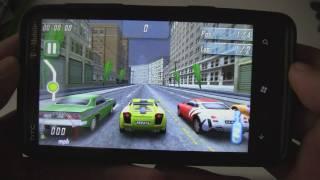 WP7 Game Review: Fast & Furious Adrenaline (WMPoweruser.com)