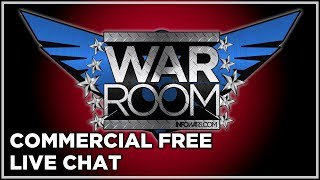 LIVE 🚨 WAR ROOM • Owen Shroyer ► Commercial Free • Wednesday 11/22/17 ► Alex Jones Infowars Stream