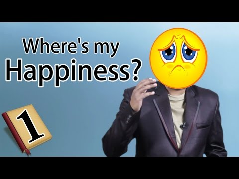 Where is my Happiness? | Motivational Story 1