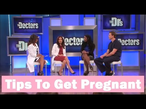 Tips to get Pregnant | Interview with Fertility Doctors