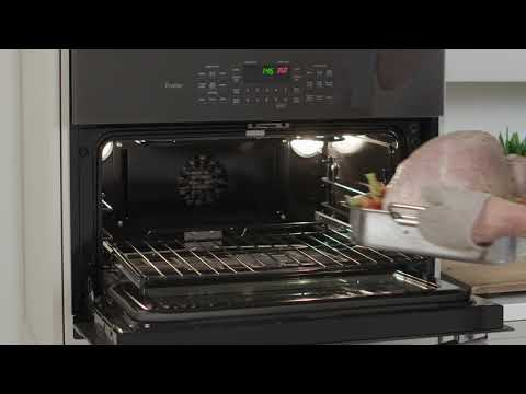 Two Ovens In One Design