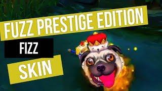 prestige fuzz fizz skin spotlight Videos - 9tube tv