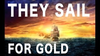 Trevor Demaere - They Sail For Gold (epic Pirate Music)