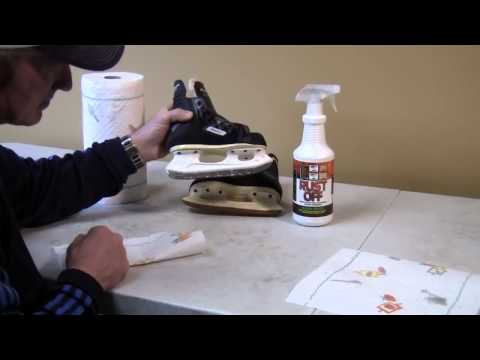 Rust Off Watch This Rust Remover Work