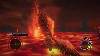 Saints Row: Gat out of Hell 1e VIDEO