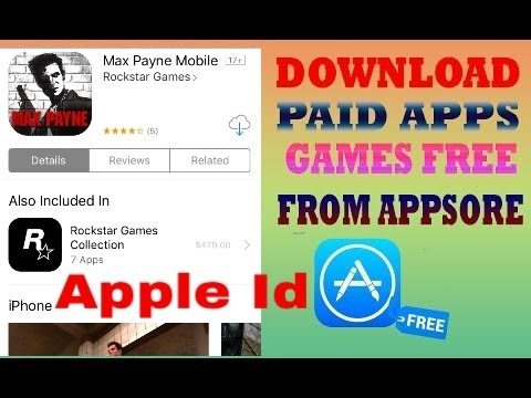[New] Max Payne Games free downloads from AppStore iOS 10 update Apple ID 2017