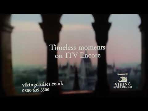 ITV Encore closedown - May 1 2018