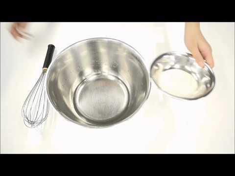 Prepare gelatin