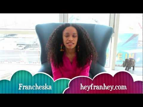 Introduction To Hey Fran Hey