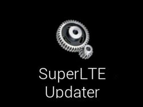 [APP]HTC Evo 4G LTE, SuperLTE Updater and How to fully THEME your Android