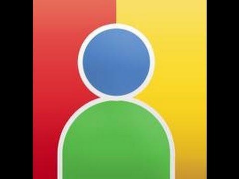 How To Delete Google Chrome User Profile