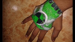 ben 10 papercraft omnitrix tube10x net